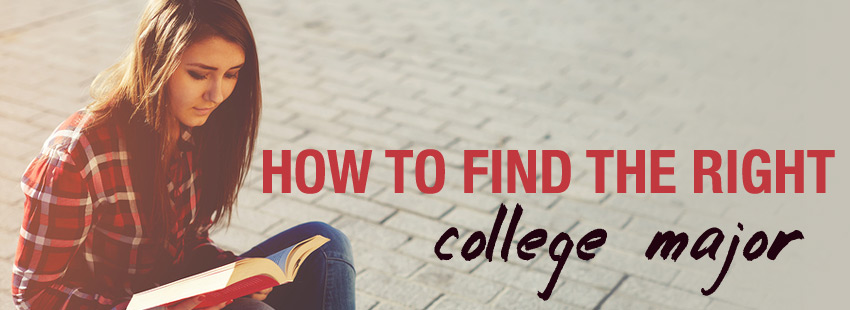 how to find the right major for you in college