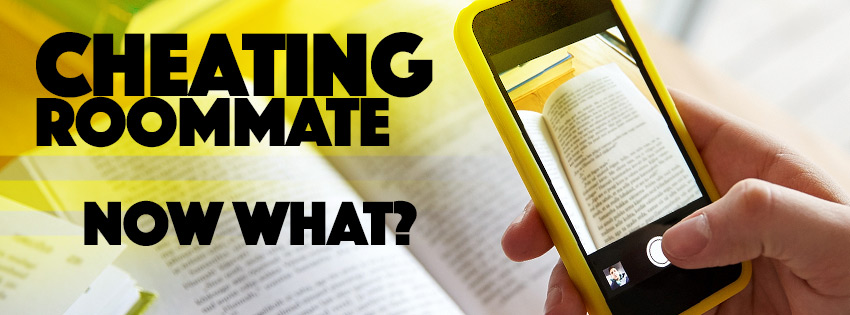 a case of cheating in college The general issue in the case is that a high school student was given a free copy of the answers to  addresses how college justify cheating utilizing situational.
